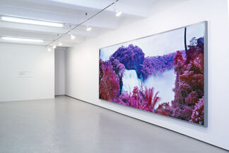 Richard Mosse: The Enclave, installation view