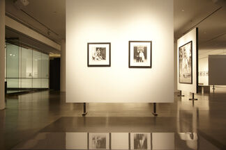A Testimony of Serpent Handling, installation view