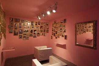 Studio Butterfly e Outras Fábulas, installation view