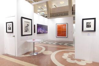 CAMERA WORK at Photo Shanghai 2015, installation view