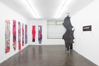 Gallery Weekend Berlin: MAXIMILIAN ZENTZ ZLOMOVITZ, installation view