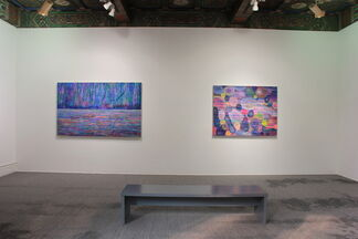 In Memory of Landscape, installation view