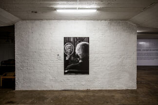 21 Icons: Portrait of a Nation, installation view