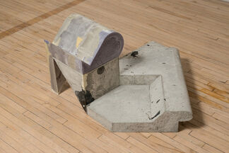 Battat Contemporary at Art Brussels 2015, installation view