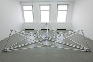 Galerie Michael Sturm at ARTBO 2017, installation view