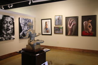 The Allure of the Figure, installation view