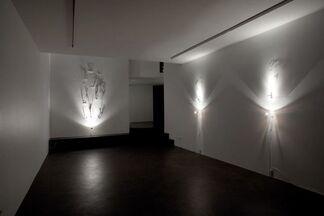 Fabrizio Corneli. Tra l'infinito e lo starnuto, installation view