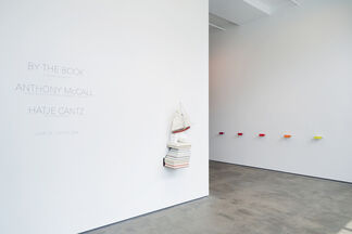 By the Book, installation view