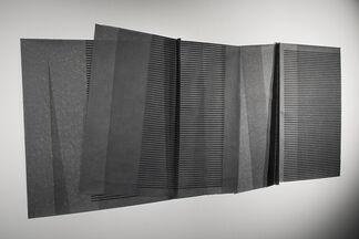 Atelier-Galerie A.Piroir at Art Toronto 2016, installation view
