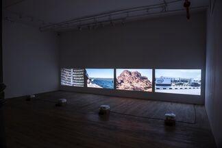 Ernesto Klar - Invisible Disparities, installation view