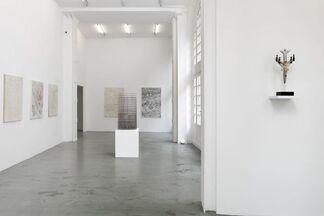 León Ferrari, installation view