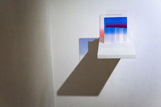 Beatrix Szörényi: Superposition, installation view