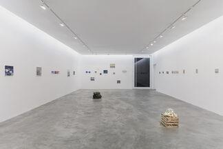 Marcelo Guarnieri at Latitude Art Fair, installation view