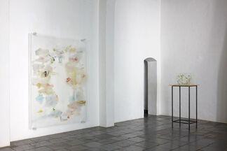 Angel Vergara - Life Illuminations, installation view