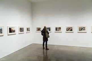 A Period of Juvenile Prosperity, installation view