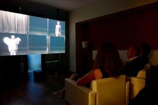 Zemack Contemporary Art at LOOP Barcelona, installation view