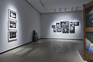 Marja Pirilä - In Strindberg's Rooms, installation view
