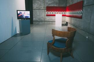 MY KREMLIN, installation view