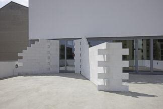 GILBERTO ZORIO, installation view