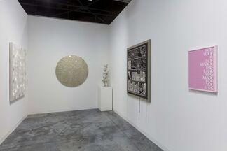 Gavlak at Art Basel in Miami Beach 2017, installation view