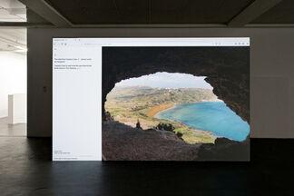 Stefan Karrer, installation view