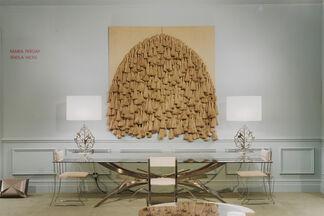 Demisch Danant at Design Miami/ 2013, installation view