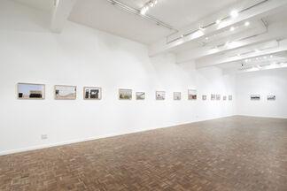 Mame-Diarra Niang: At the Wall, installation view