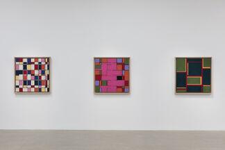 Eduardo Terrazas, installation view