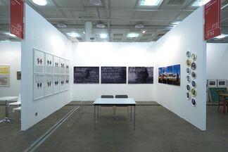 Tiwani Contemporary at Art14 London, installation view