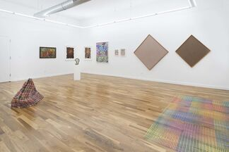 Underlying system is not known, installation view