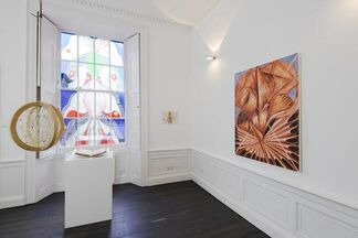 All That the Rain Promises and More..., installation view