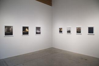 Chuck Kelton, installation view