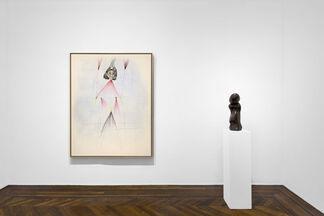 """""""Vile Bodies"""", installation view"""