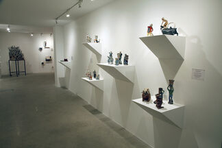 Human Moments, installation view