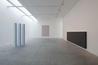 """ETTORE SPALLETTI """"Ho visto con i miei occhi quanto è lontana la terra"""", installation view"""
