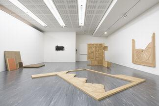 Plamen Dejanoff – Foundation Requirements, installation view