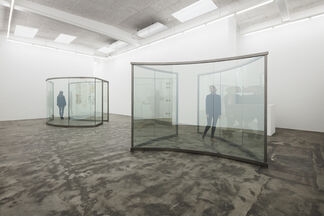 Dan Graham | Dan's World, installation view
