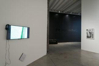 Jeremy Deller., installation view