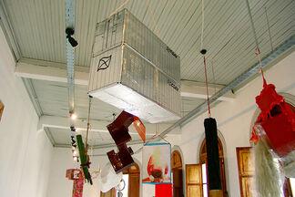 Dignidad // Mario Navarro, installation view