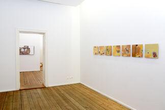 LUDIZID by Jan Vormann, installation view
