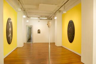 Begotten, Not Made, installation view