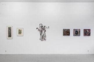 Siri Derkert at Andréhn-Schiptjenko, installation view