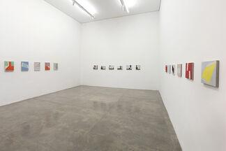 Fabio Miguez: Fragmentos do Real (atalhos), installation view