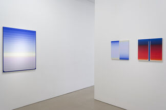 Audrey Stone, installation view