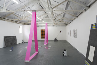 People You May Know, installation view
