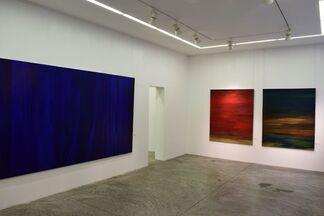 The Fifth Element, Galerie Joseph, Paris 2014, installation view