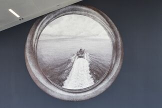 ETHAN MURROW: SEASTEAD, installation view