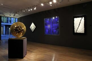 Stop at Nothing: Italian Art from the 1950s to today, installation view