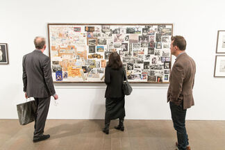 Danny Lyon: Message to the Future, installation view