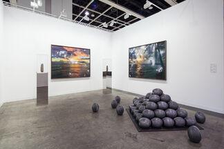 DITTRICH & SCHLECHTRIEM at Art Basel in Hong Kong 2017, installation view